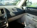2005 Brilliant Black Crystal Pearl Chrysler 300 Touring  photo #15
