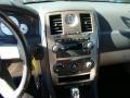 2005 Brilliant Black Crystal Pearl Chrysler 300 Touring  photo #16