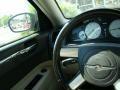 2005 Brilliant Black Crystal Pearl Chrysler 300 Touring  photo #17