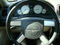 2005 Brilliant Black Crystal Pearl Chrysler 300 Touring  photo #18
