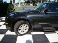 2005 Brilliant Black Crystal Pearl Chrysler 300 Touring  photo #22