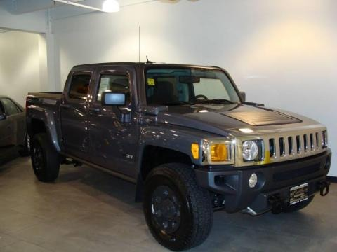 2009 Hummer H3 T Adventure Data, Info and Specs