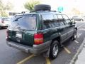 1998 Forest Green Pearlcoat Jeep Grand Cherokee Laredo 4x4  photo #5