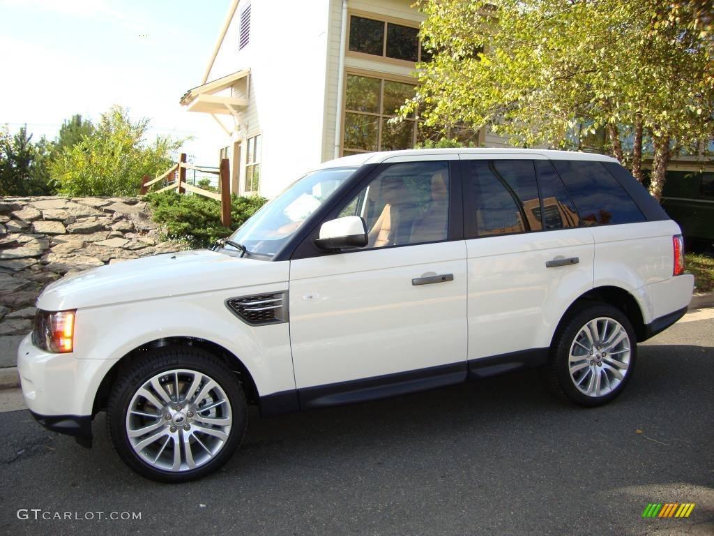 2010 alaska white land rover range rover sport hse 20080427 photo 2 car color. Black Bedroom Furniture Sets. Home Design Ideas