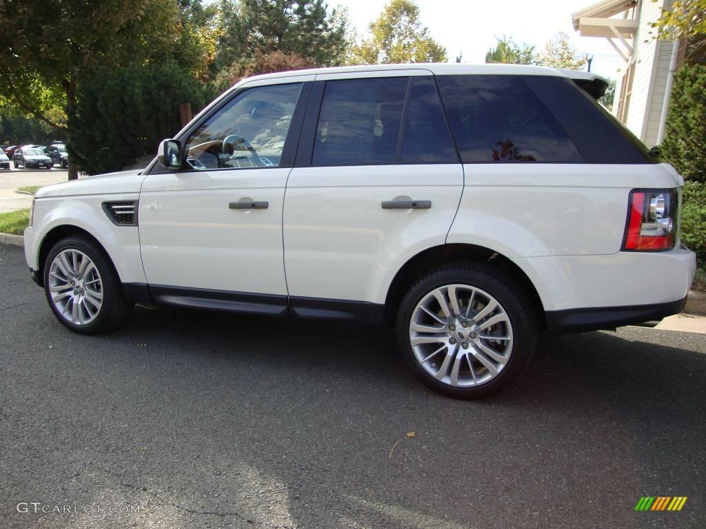 2010 alaska white land rover range rover sport hse 20080427 photo 3 car color. Black Bedroom Furniture Sets. Home Design Ideas