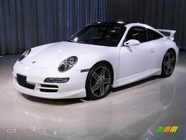 2007 Carrara White Porsche 911 Targa 4S #201302   GTCarLot.com - Car on bmw m6 convertible white, porsche targa 4s 997, nissan 350z white, porsche 991 targa 4s, porsche cayman r white, range rover sport white, porsche boxster spyder white, porsche cayman s white, porsche boxster s white, porsche 997 turbo white,