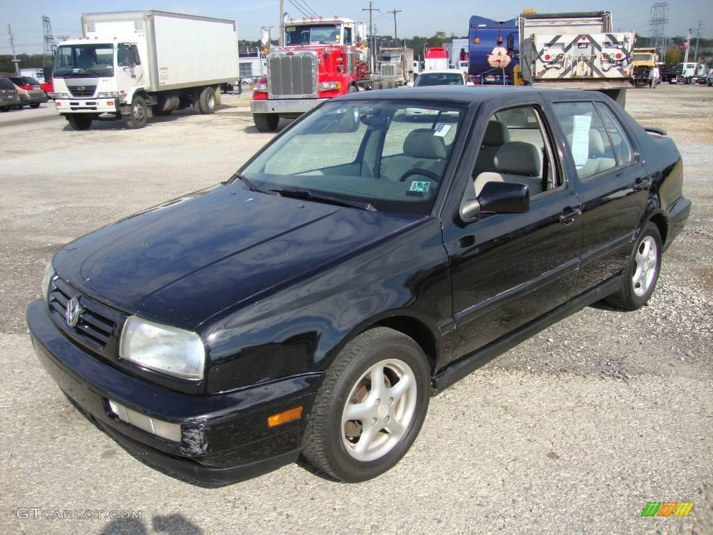 1998 black volkswagen jetta wolfsburg sedan 20125562 gtcarlot com car color galleries gtcarlot com