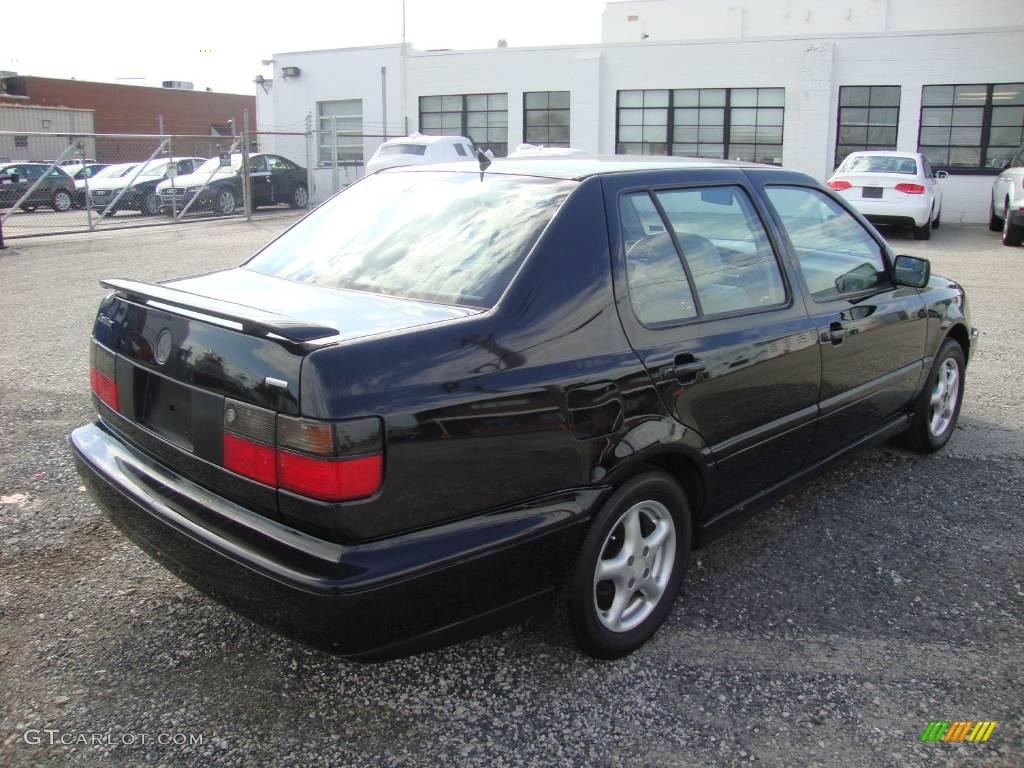 1998 black volkswagen jetta wolfsburg sedan 20125562 photo 7 gtcarlot com car color galleries gtcarlot com