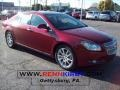 Red Jewel Tintcoat - Malibu LTZ Sedan Photo No. 1