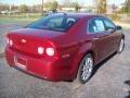 Red Jewel Tintcoat - Malibu LTZ Sedan Photo No. 3