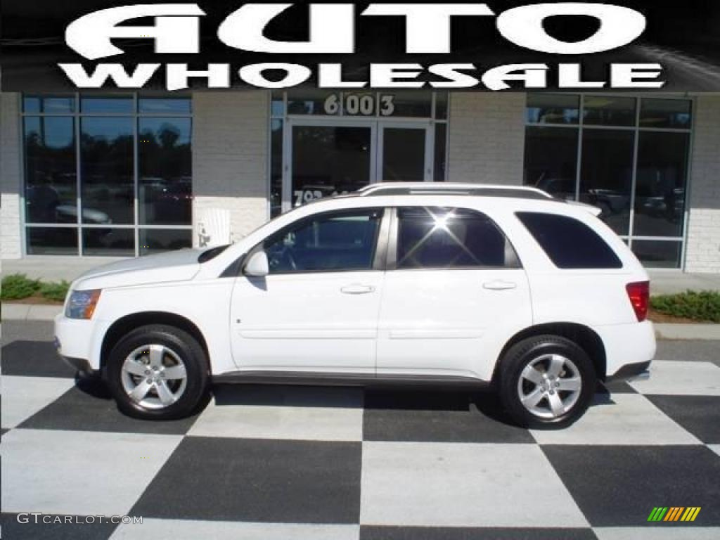 2007 bright white pontiac torrent 20140435 for Inside 2007 torrent