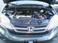 2010 Polished Metal Metallic Honda CR-V LX  photo #20