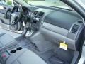 2010 Alabaster Silver Metallic Honda CR-V LX  photo #16