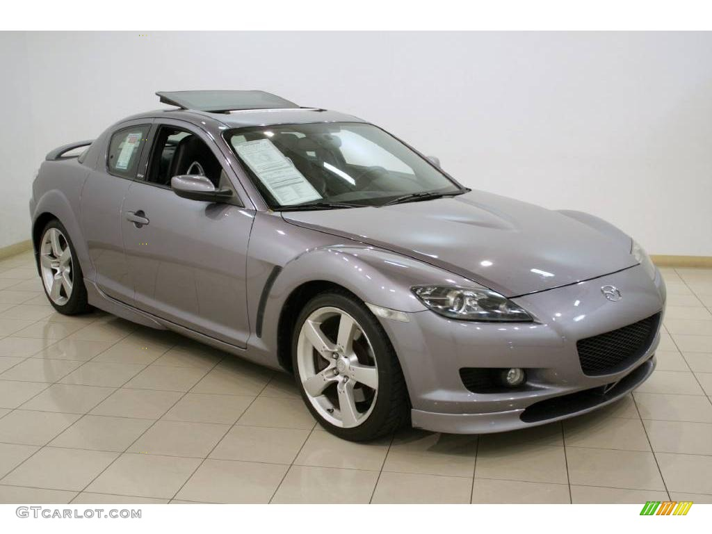 2004 Mazda RX-8 Grand Touring Pkg * Ron Tonkin Pre-Owned - YouTube