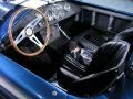 1965 Shelby Cobra Black Interior Interior Photo