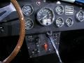 1965 Shelby Cobra Black Interior Gauges Photo