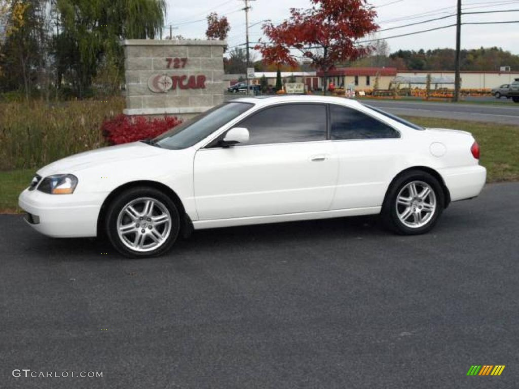 2001 acura cl white 200 interior and exterior images. Black Bedroom Furniture Sets. Home Design Ideas