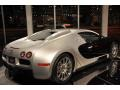 Bright Silver Metallic/Black - Veyron 16.4 Photo No. 52