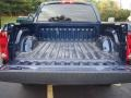 2006 Patriot Blue Pearl Dodge Ram 1500 ST Regular Cab  photo #52