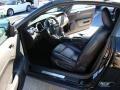 2007 Black Ford Mustang V6 Premium Convertible  photo #9