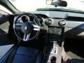 2007 Black Ford Mustang V6 Premium Convertible  photo #11