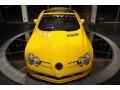 Yellow - SLR McLaren Roadster Photo No. 2