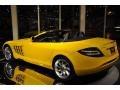 Yellow - SLR McLaren Roadster Photo No. 5