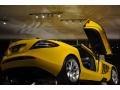 Yellow - SLR McLaren Roadster Photo No. 9
