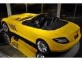 Yellow - SLR McLaren Roadster Photo No. 17