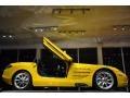 Yellow - SLR McLaren Roadster Photo No. 22