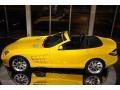 Yellow - SLR McLaren Roadster Photo No. 29