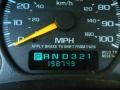 2000 Victory Red Chevrolet Silverado 1500 LS Extended Cab  photo #22