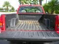 2000 Victory Red Chevrolet Silverado 1500 LS Extended Cab  photo #24