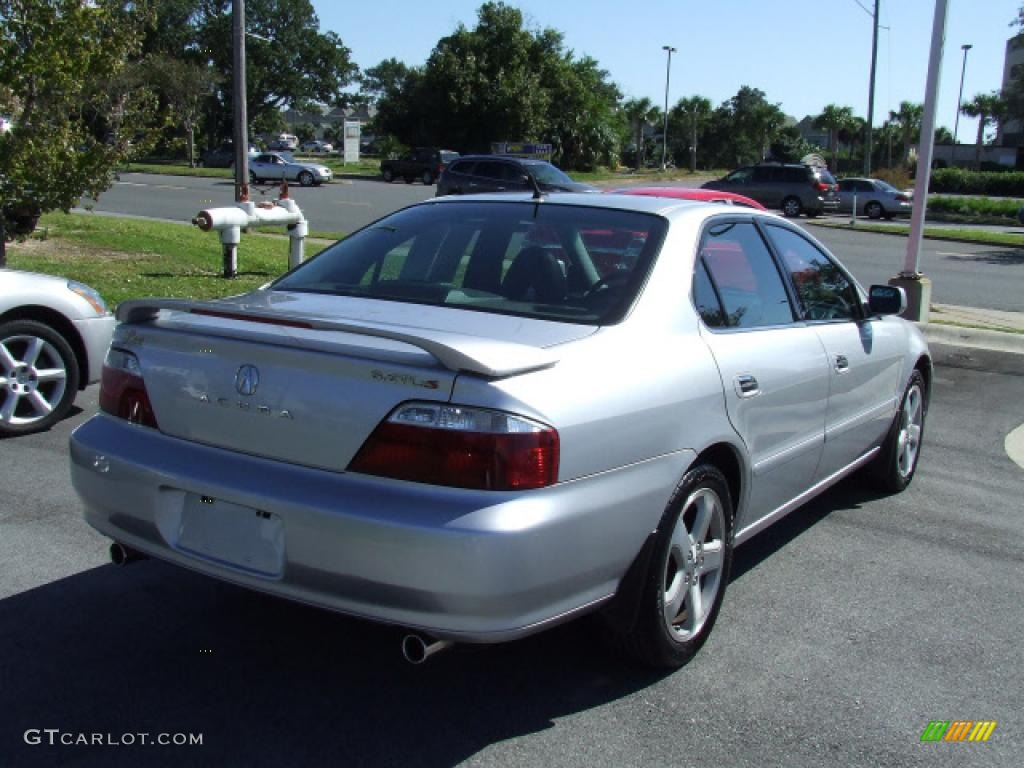 2003 Satin Silver Metallic Acura Tl 3 2 Type S 20358933 Photo 4 Gtcarlot Com Car Color Galleries