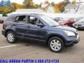 2008 Royal Blue Pearl Honda CR-V EX-L 4WD  photo #6