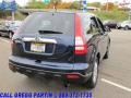 2008 Royal Blue Pearl Honda CR-V EX-L 4WD  photo #7