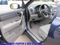 2008 Royal Blue Pearl Honda CR-V EX-L 4WD  photo #11