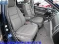 2008 Royal Blue Pearl Honda CR-V EX-L 4WD  photo #16