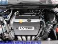 2008 Royal Blue Pearl Honda CR-V EX-L 4WD  photo #26