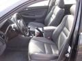 Graphite Pearl - Accord EX V6 Sedan Photo No. 13