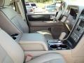 2007 Alloy Metallic Lincoln Navigator L Luxury 4x4  photo #10