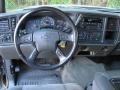 2006 Graystone Metallic Chevrolet Silverado 1500 Z71 Crew Cab 4x4  photo #10
