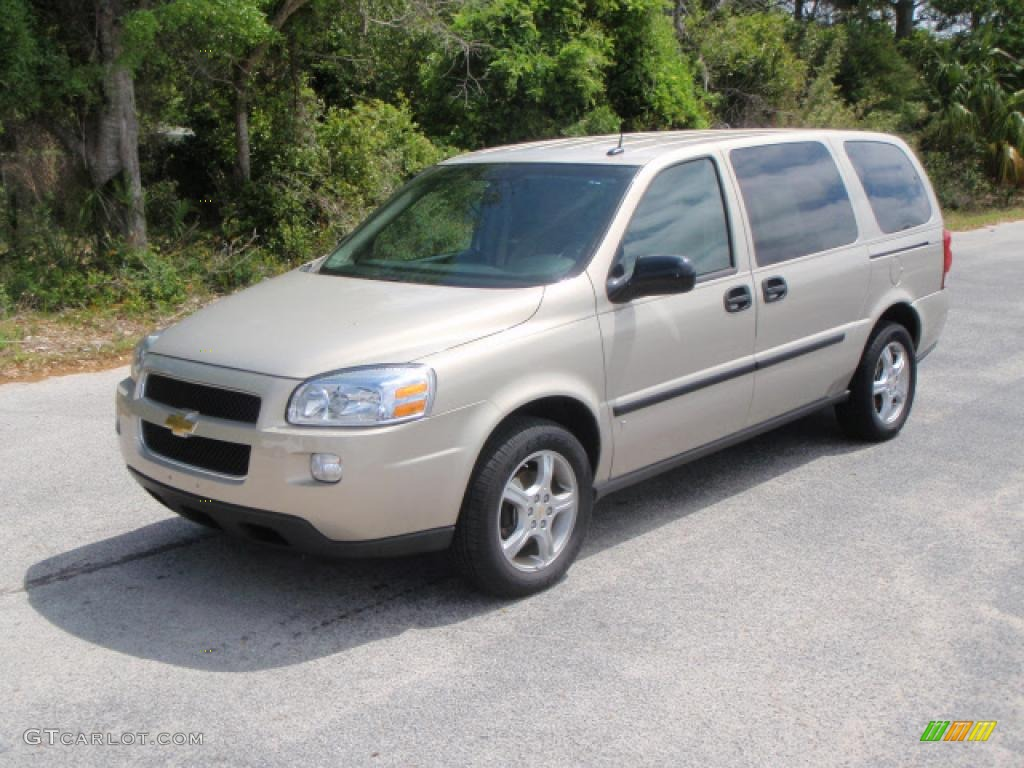 2008 chevrolet uplander for sale cargurus autos post. Black Bedroom Furniture Sets. Home Design Ideas