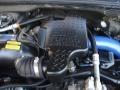 2003 Light Pewter Metallic Chevrolet Silverado 3500 LT Extended Cab 4x4 Dually  photo #14
