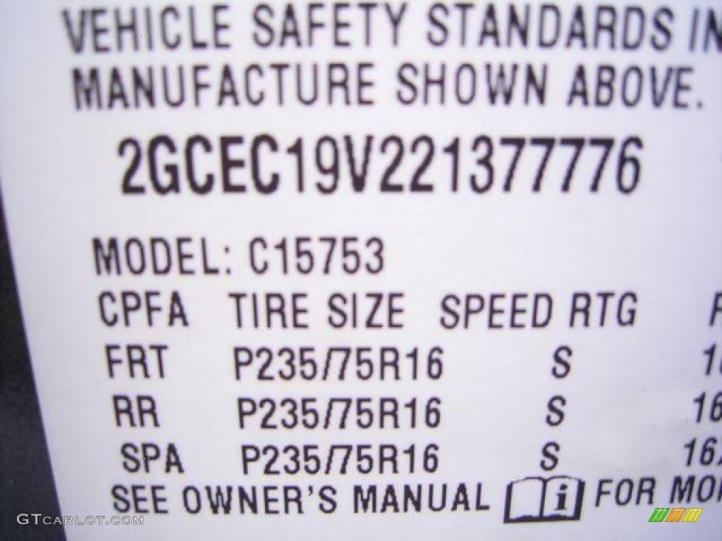 2002 Silverado 1500 LS Extended Cab - Medium Charcoal Gray Metallic / Graphite Gray photo #11