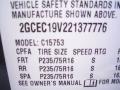 2002 Medium Charcoal Gray Metallic Chevrolet Silverado 1500 LS Extended Cab  photo #11
