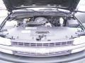 2002 Medium Charcoal Gray Metallic Chevrolet Silverado 1500 LS Extended Cab  photo #19