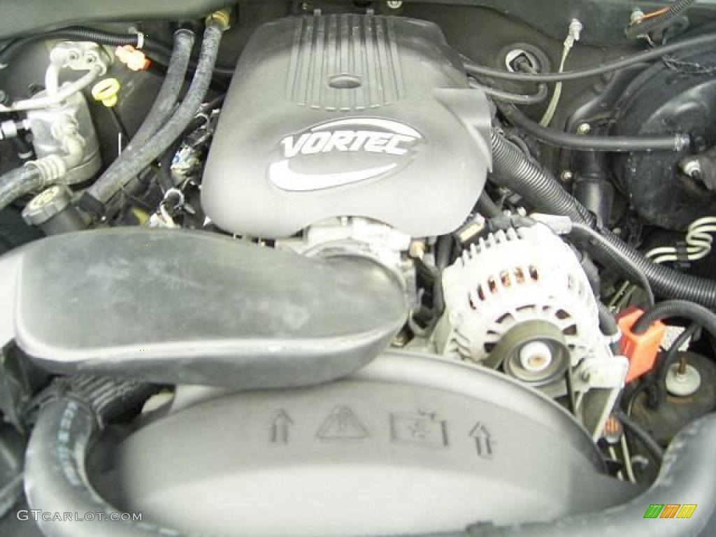2002 Silverado 1500 LS Extended Cab - Medium Charcoal Gray Metallic / Graphite Gray photo #20
