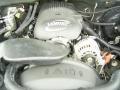 2002 Medium Charcoal Gray Metallic Chevrolet Silverado 1500 LS Extended Cab  photo #20