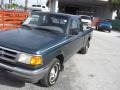 Medium Willow Metallic 1995 Ford Ranger Gallery